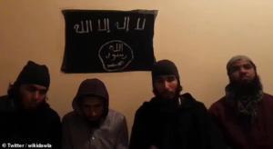 """Μαρόκο: """"Μοναχικοί λύκοι"""" του ISIS έσφαξαν τις δύο τουρίστριες"""