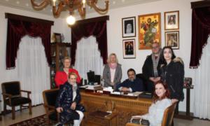 Μητροπολίτης Μεσσηνίας: Θα μπορούσε να συσταθεί καλύτερη επιτροπή διαλόγου
