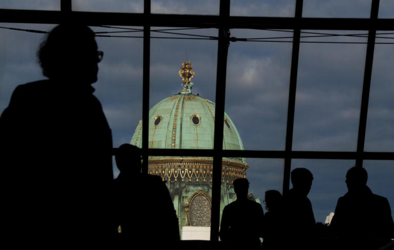Βιέννη: Ανησυχία από ταξιδιωτική οδηγία των ΗΠΑ για επίθεση μέσα στα Χριστούγεννα | Newsit.gr
