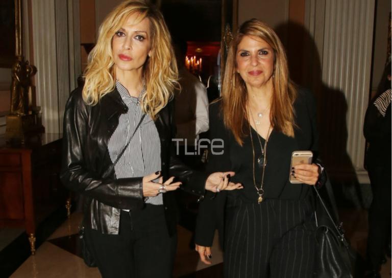 Άννα Βίσση: Αγνώριστη σε φωτογραφία από το παρελθόν, μαζί με την μικρότερη αδερφή της! | Newsit.gr
