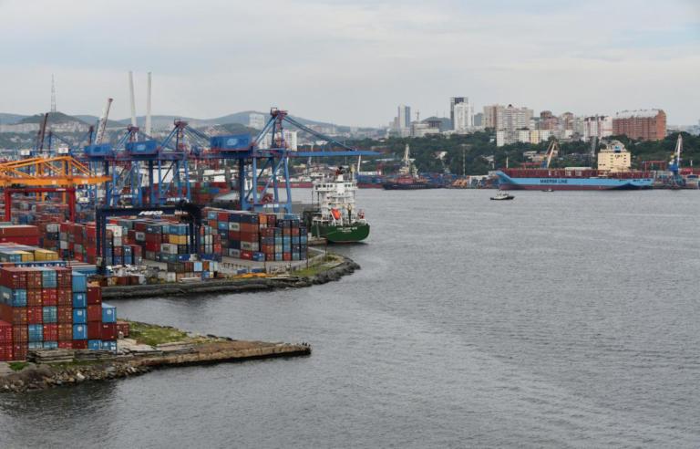 Νέα πρωτεύουσα της Ρωσικής Άπω Ανατολής το Βλαδιβοστόκ | Newsit.gr