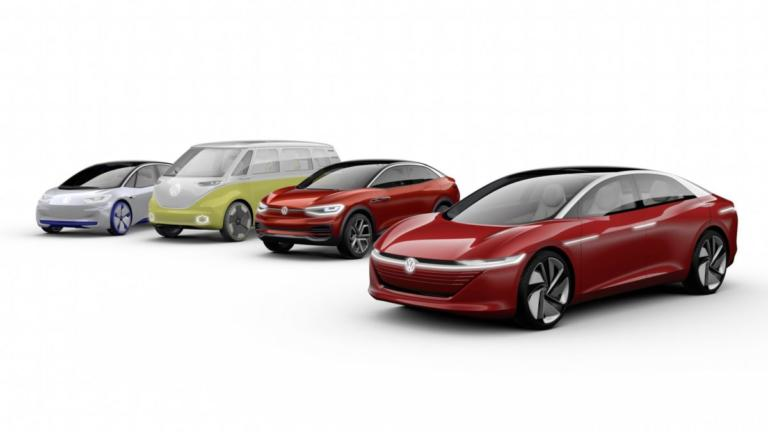 Volkswagen: Τέλος εποχής για τα αυτοκίνητα με θερμικό κινητήρα | Newsit.gr