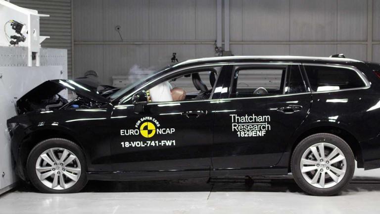 Ποια νέα αυτοκίνητα είναι ασφαλή και ποια όχι και τόσο, σύμφωνα με τον EuroNCAP! [pics] | Newsit.gr