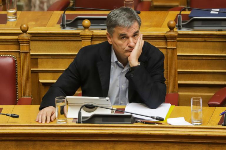 Τσακαλώτος: Ο Βενιζέλος θεωρεί τον Σαμαρά ποιοτικό στοιχείο – Καλή τύχη | Newsit.gr