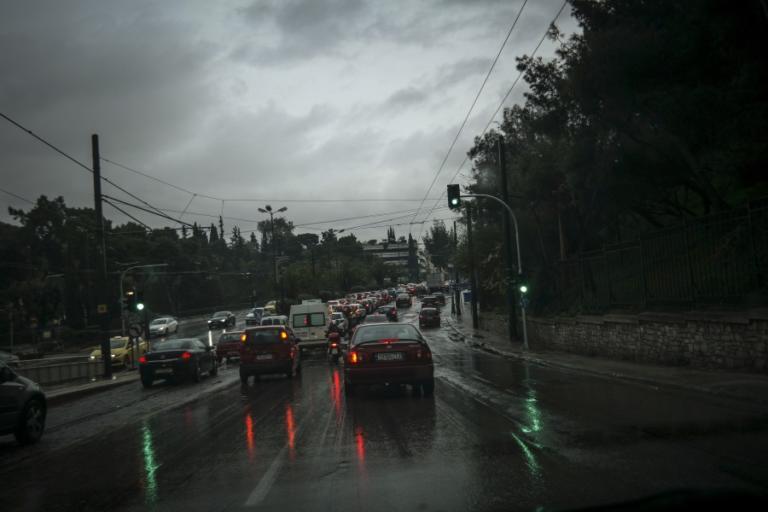 Καιρός: Βροχές και καταιγίδες και την Παρασκευή! | Newsit.gr
