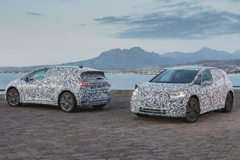 To ηλεκτρικό κόμπακτ I.D. της VW θα διανύει πάνω από 500 km και θα κοστίζει όσο ένα ντίζελ Golf | Newsit.gr