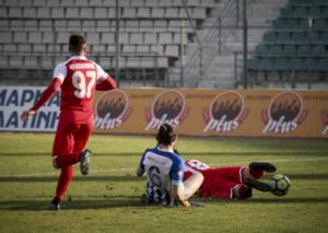 Κύπελλο Ελλάδας: «Σώθηκε» από τον… ΟΦΗ η Ξάνθη!