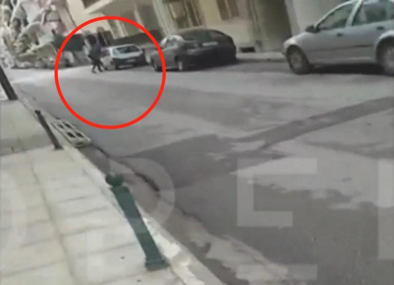 Ανατριχιαστικό βίντεο! Η στιγμή του ξυλοδαρμού του διαιτητή, Θανάση Τζήλου – Ουρλιαχτά που κόβουν την ανάσα   Newsit.gr