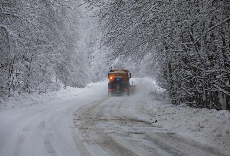 Καιρός: Έκτακτες οδηγίες από την Γ.Γ Πολιτικής Προστασίας – Δείτε που θα χιονίσει | Newsit.gr