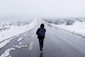 Καιρός: Πρωτοχρονιά με καταιγίδες και χιόνια