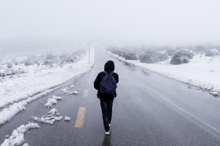 Καιρός Χριστούγεννα: Έρχονται χιόνια στα χαμηλά της Αττικής | Newsit.gr
