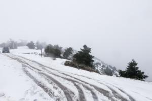 Καιρός – Χριστούγεννα: Πού θα χιονίσει σε όλη τη χώρα!