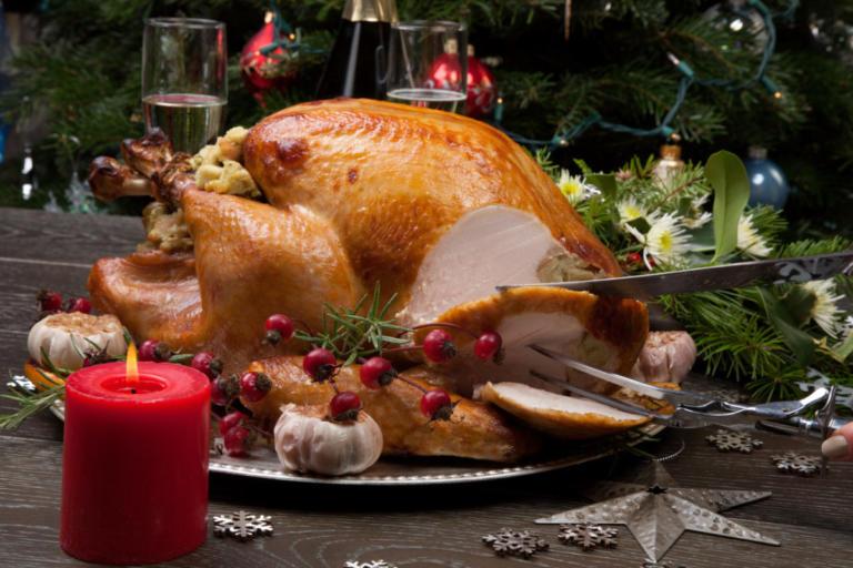 Χριστούγεννα: Προσοχή στην αγορά τροφίμων – Τι συνιστά ο ΕΦΕΤ | Newsit.gr