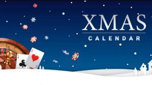 Christmas Calendar: Οι εκπλήξεις συνεχίζονται στο Casino του Stoiximan.gr