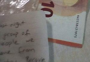 Έβρος: Ο φάκελος έκρυβε 10 ευρώ και 28 λέξεις – Η περηφάνια των ανθρώπων που συγκλόνισε τους πάντες!