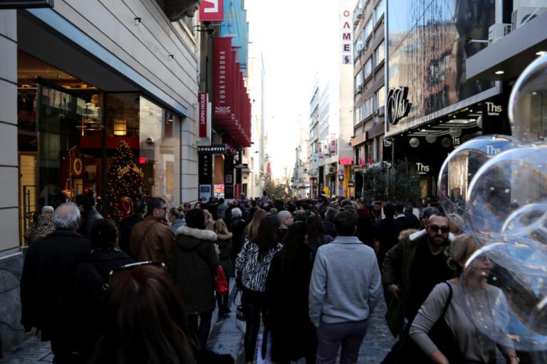 Παραμονή Πρωτοχρονιάς με ψώνια της τελευταίας στιγμής! Τι πρέπει να προσέξετε | Newsit.gr