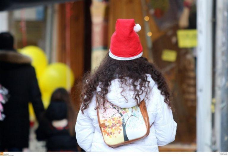 Έκλεψαν τα λεφτά παιδιών από τα κάλαντα! | Newsit.gr