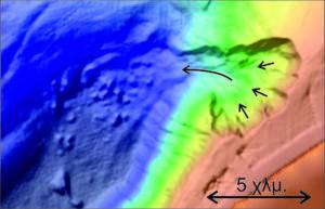 Τσουνάμι στην Ελλάδα; – Ποιες περιοχές κινδυνεύουν [χάρτες]