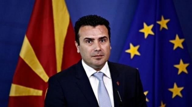 Ζάεφ «τρολάρει» Καμμένο: Του έχω εμπιστοσύνη, θα περάσει η Συμφωνία των Πρεσπών