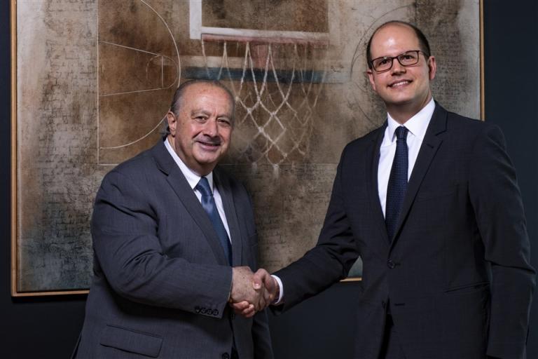 Έλληνας το νέο «αφεντικό» της FIBA! Αυτός είναι ο νέος γ.γ. της παγκόσμιας ομοσπονδίας