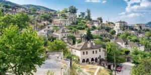 Ήπειρος: Φουλ κόσμος στο Ζαγόρι – Γέμισαν τα ξενοδοχεία