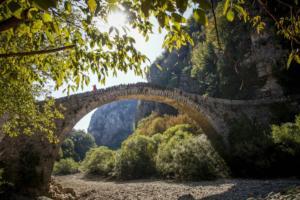 Ζαγοροχώρια: Ένας ανέγγιχτος παράδεισος με 46 γραφικά χωριά