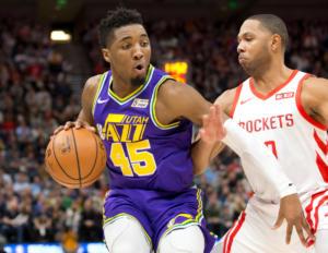 NBA: Σαρωτικοί Σέλτικς, Μπλέιζερς και Τζαζ!