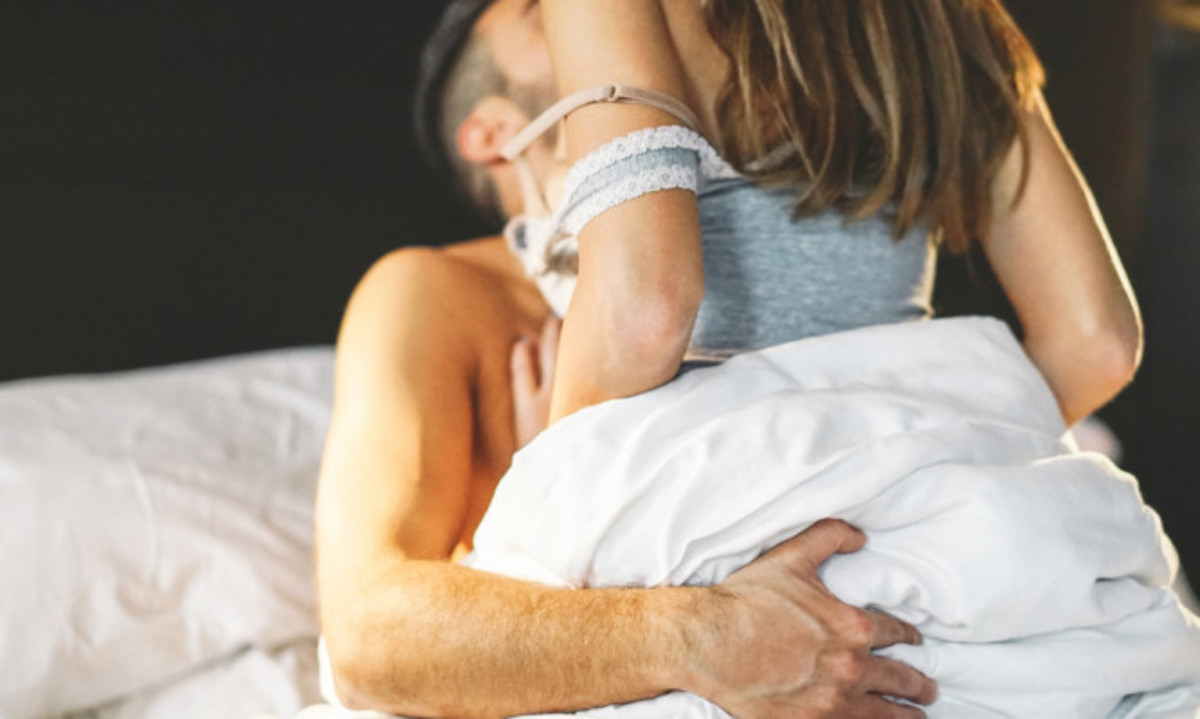 Προσέξατε ποτέ τις 4 φάσεις της… ολοκλήρωσης στο σεξ;