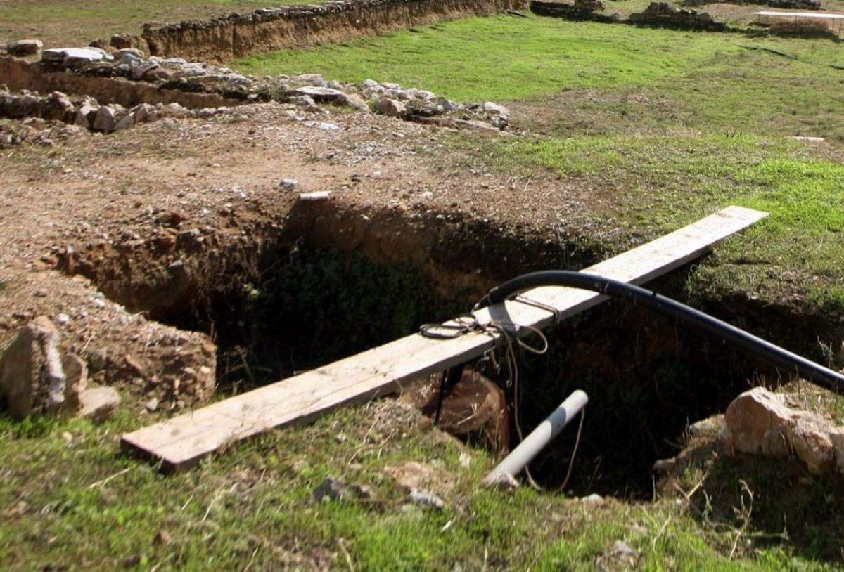 Λασίθι: Έρευνα για τον εντοπισμό του αρχαίου οικισμού της μινωικής περιόδου