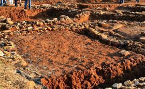 Σημαντικά ευρήματα από τις ανασκαφές της Μεσσηνίας! Αναθεωρούνται όσα ξέραμε για τα μυκηναϊκά κράτη