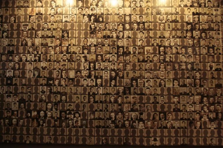 """Θεσσαλονίκη: """"Πράσινο φως"""" για την ανέγερση του Μουσείου Ολοκαυτώματος"""