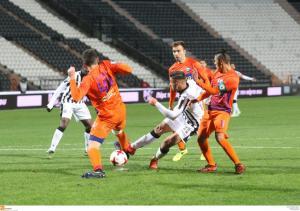 Κύπελλο Ελλάδος: ΠΑΟΚ – Ατρόμητος 2-0 ΤΕΛΙΚΟ