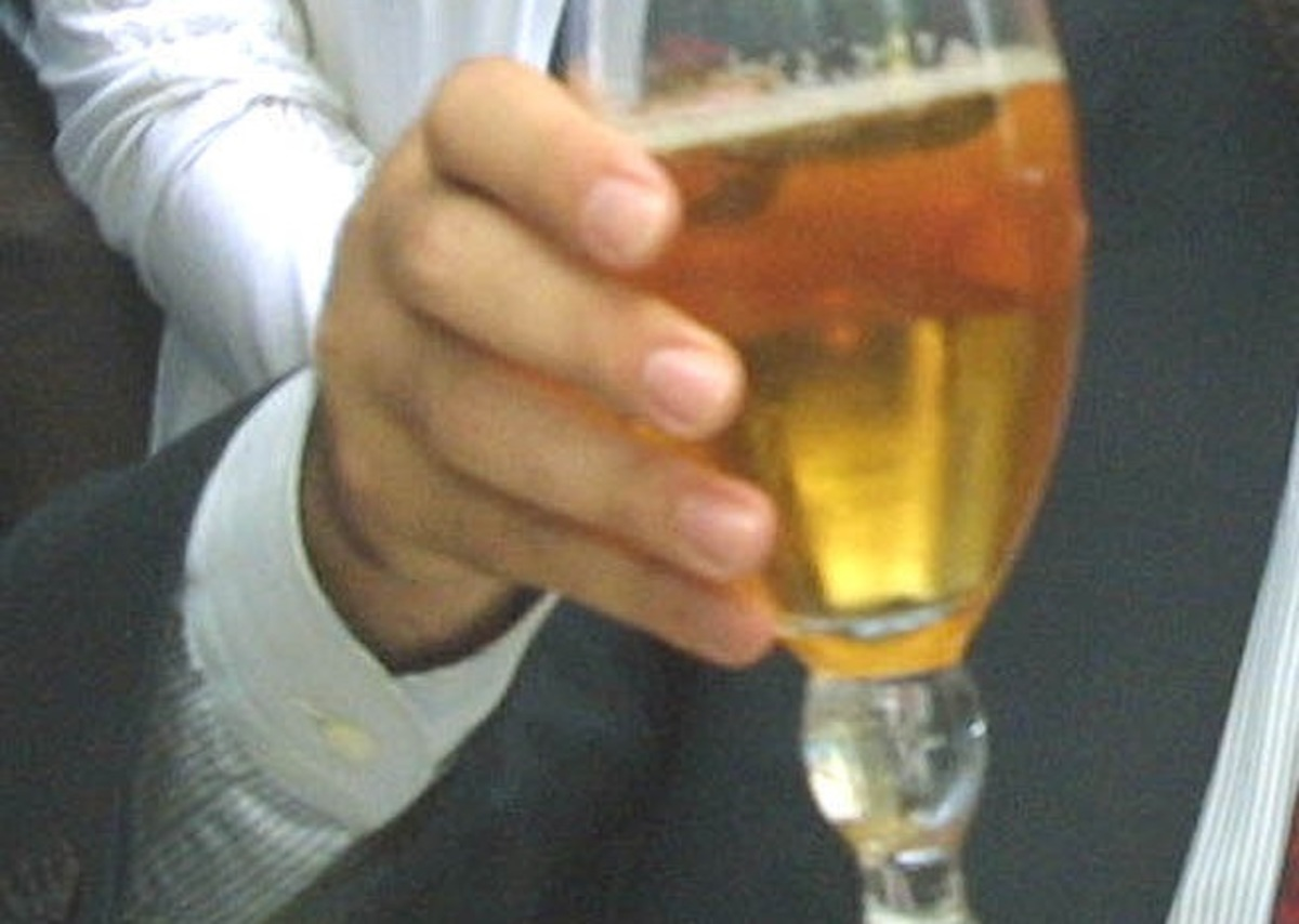 Οι κάτοικοι της προϊστορικής Ελλάδας παρασκεύαζαν και έπιναν μπύρα