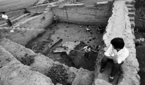 Ανακάλυψαν 18 αρχαίους τάφους στην Κίνα