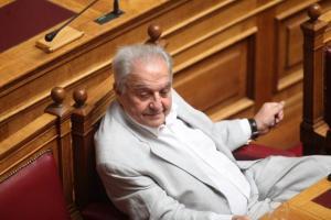 Φλαμπουράρης: Συμπάσχουμε με τους πολίτες και το εισπράττουν – Αν η Κεντροαριστερά αλλάξει στάση, εδώ είμαστε!
