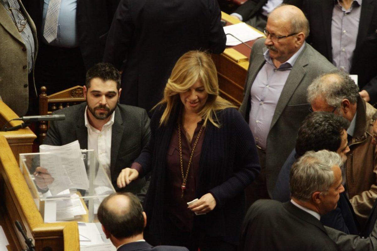 Κίνημα Αλλαγής ΣΥΡΙΖΑ