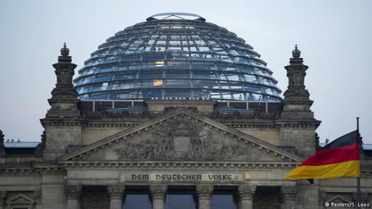 Γερμανία κρίση
