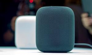 HomePod: Το νέο έξυπνο ηχείο της Apple