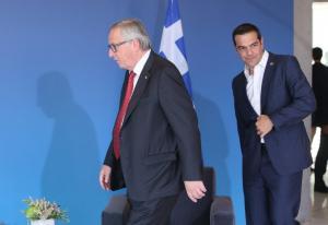 """""""Σε τροχιά επιδείνωσης το ελληνικό χρέος"""" λέει η Κομισιόν!"""