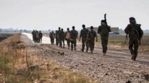 """Οργή σε Συρία και Τουρκία για τη """"σφήνα"""" των Κούρδων με τις ευλογίες των ΗΠΑ"""