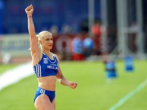 Η Νικόλ Κυριακοπούλου επιστρέφει στη… δράση!