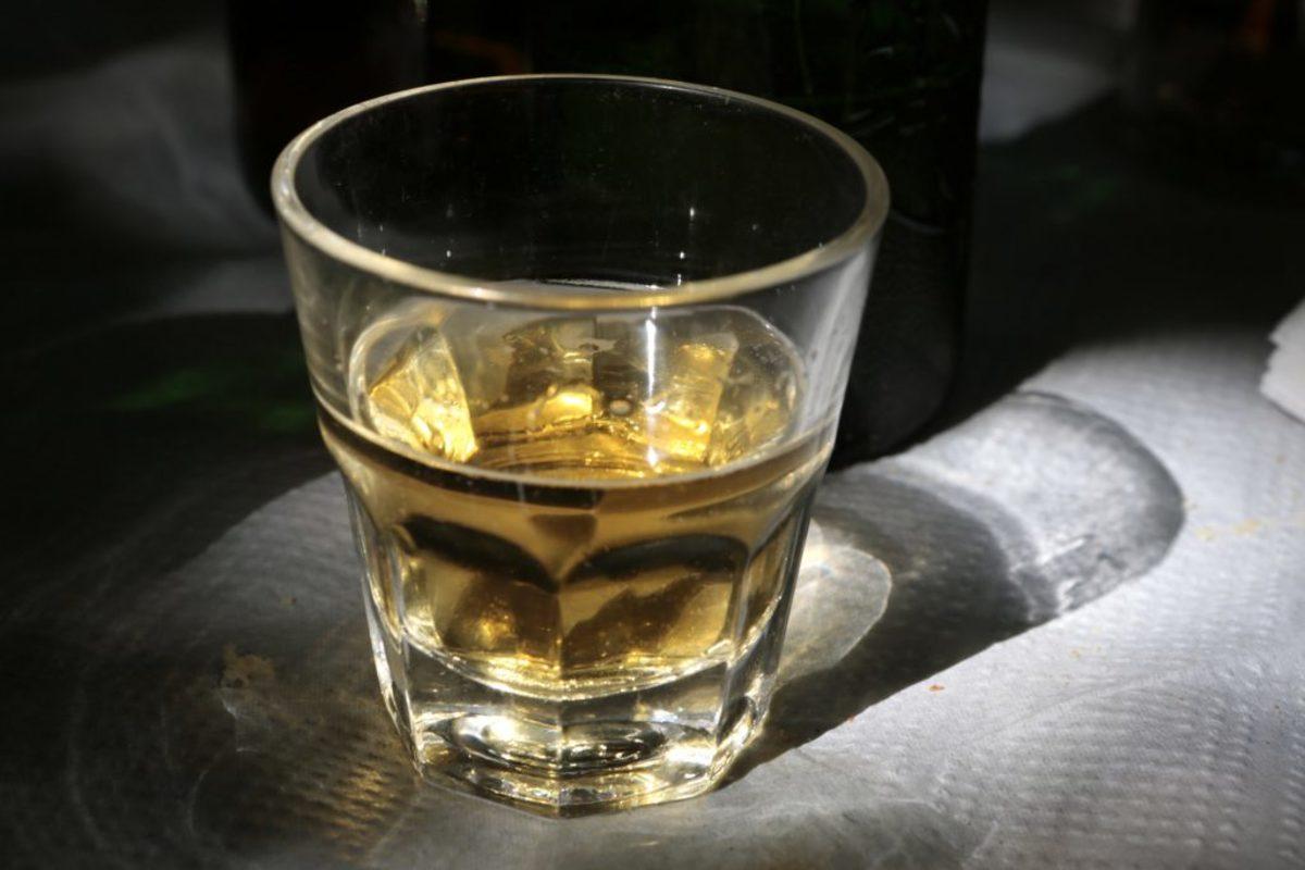αλκοόλ καρκίνος