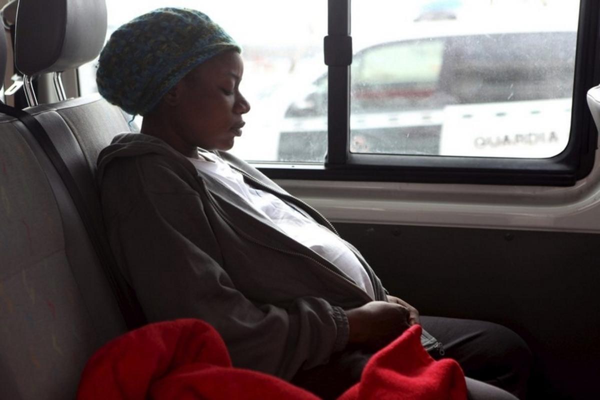 Τα έμβρυα κλωτσάνε με δύναμη που ξεπερνά τα 40 νιούτον