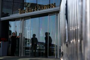 Άνοιξε το ξενοδοχείο Ritz-Carlton στη Σαουδική Αραβία! Το είχαν κάνει φυλακή για πρίγκιπες