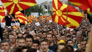 Τζανακόπουλος: Η διγλωσσία στο θέμα των Σκοπίων είναι η ιστορία της ΝΔ