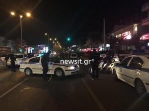Βασίλης Στεφανάκος: Αλλεπάλληλες επιθέσεις σε δημοσιογράφους που βρέθηκαν στο σημείο της δολοφονίας καταγγέλλει η ΕΣΗΕΑ