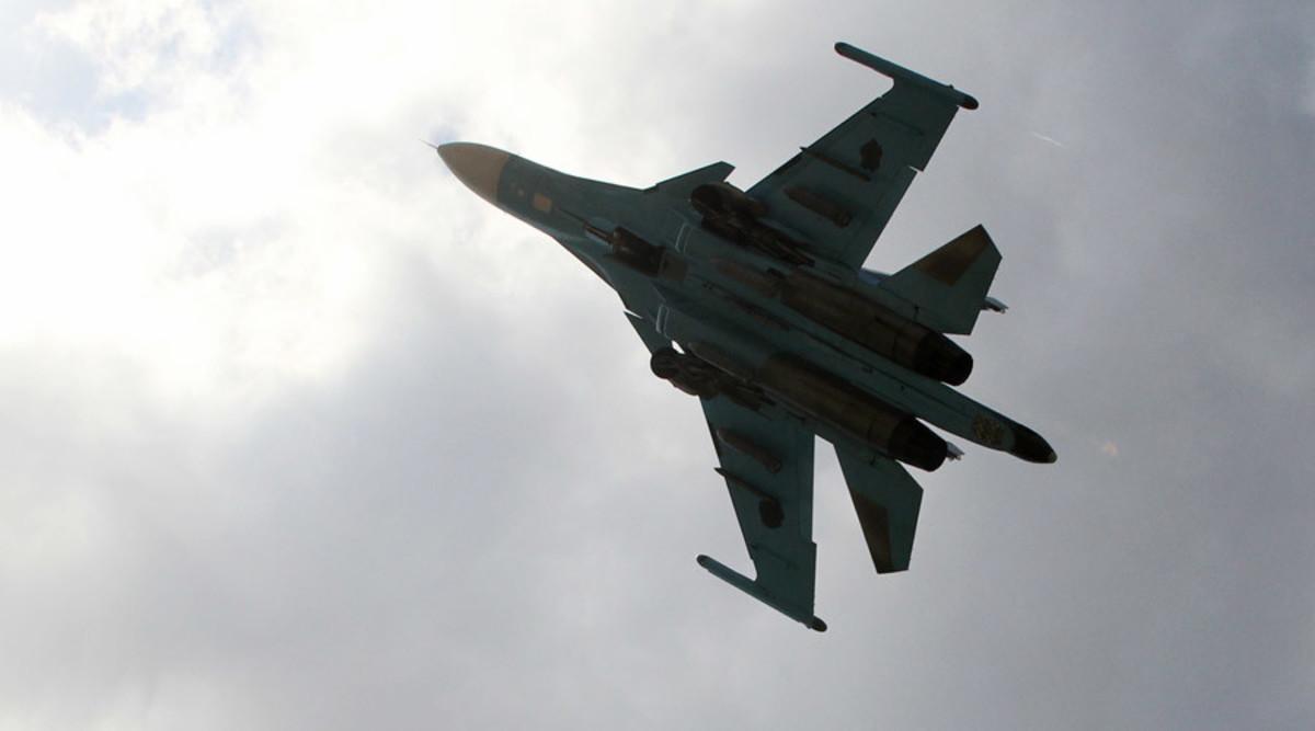 πολεμικό αεροπλάνο