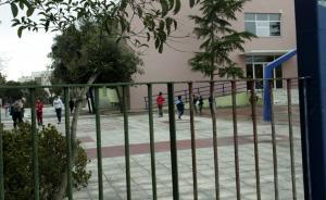 Ηράκλειο: Στο νοσοκομείο 10χρονη μαθήτρια – Την παρέσυρε αυτοκίνητο έξω από το σχολείο!