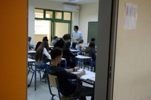Δάσκαλοι και καθηγητές στα κάγκελα για τις 30 ώρες στο σχολείο