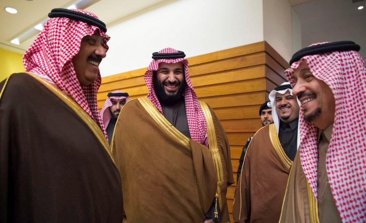 Σαουδική Αραβία: Συνελήφθησαν 11 πρίγκιπες που διαδήλωσαν για περικοπές στα προνόμια τους